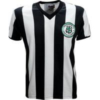 Camisa Liga Retrô Figueirense 1973 - Masculino 1bce55be5eb83