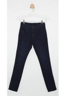 Calça Jeans Infantil Express Eurico Masculina - Masculino