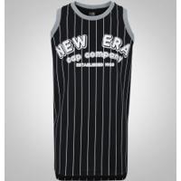 2d45961193 Centauro. Camiseta Regata New Era Jersey Listras ...