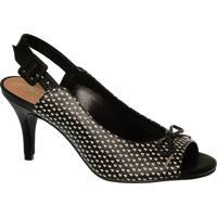 8429907c8 Peep Toe Classico feminino | Shoes4you