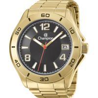 ff770760ec9 E Clock. Relógio Champion Masculino Ca31186U