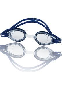 Óculos De Natação New Endura - Gold Sports