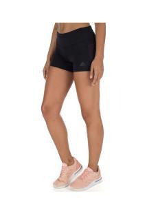 Bermuda Adidas Otr Tight - Feminina - Preto