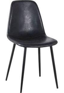 Cadeira Tania Preta