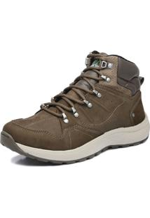 Bota Adventure Cano Alto Macboot Aconcagua 02 Cinza
