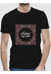 Camiseta Futebol Na Veia - Masculino 3cfa47e1ce000