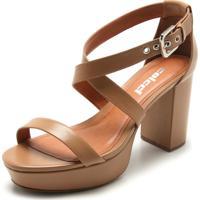 4d0113a40 Sandália Colcci Couro feminina | Shoes4you