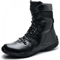 9b99b39c8 Bota Coturno Militar Tiger Tamanhos Grandes 45 46 47 48 49 50