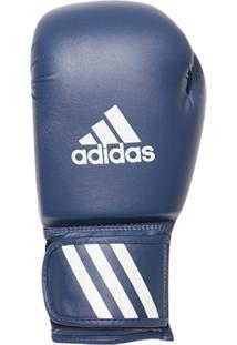 Luva Boxe Adidas Speed 50 Cinza