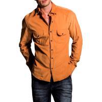 Camisa Outono Inverno 2015 Trico masculina  24a75fb240459