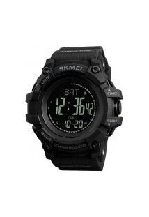 Relógio Skmei Digital -1356- Preto