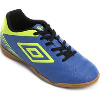 Netshoes. Chuteira Futsal Umbro Striker Iv - Unissex 850f1ced143f8