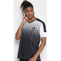 Camiseta Botafogo Strike Masculina - Masculino 356a2128e1a64