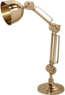 Luminária Golden Bell