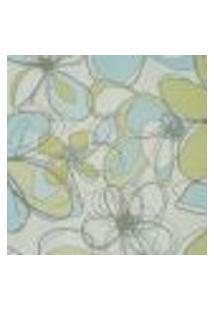 Papel De Parede Italiano Imagine 2 34434 Vinílico Com Estampa Contendo Floral, Moderno