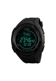 Relógio Skmei Digital -1314- Preto