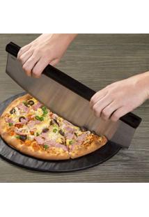 Cortador De Pizza, Pães E Bolo Prana