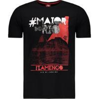 cb01a676f2 Camiseta Flamengo Epic Masculina - Masculino