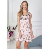 922a0f949252ad Camisola Algodao Floral feminina | Shoes4you