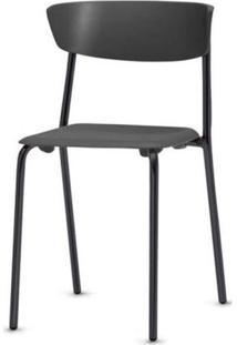 Cadeira Bit Preta - 53338 Sun House