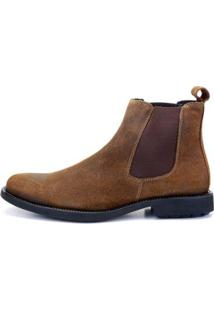 Bota The Box Project Cedar Masculina - Masculino-Marrom