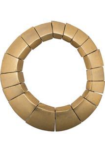 Monies - Dourado