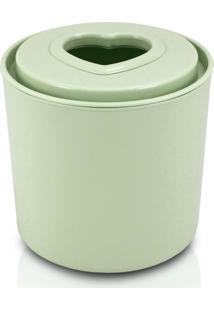 Porta Papel Higiênico Jacki Design Lifestyle Verde