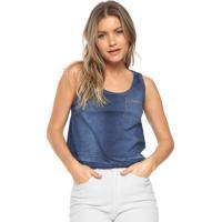 Home Vestuário Regatas Jeans Lunender 5afae7dd70c