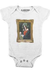 O Grande Beethoven - Body Infantil