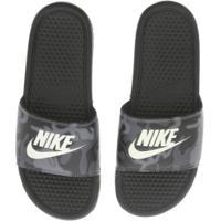 03e46f824b6 Centauro. Chinelo Nike Benassi Jdi Print - Slide ...