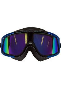 Óculos De Natação Cetus Snook - Espelhado - Unissex