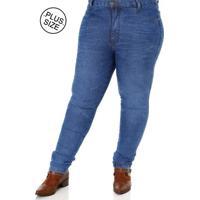 284bd1ddb Calça Decorativo Plus Size feminina