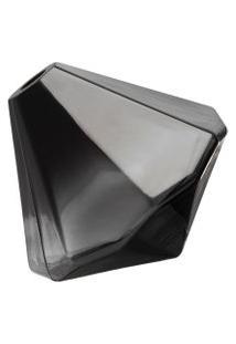 Vaso Soho Prisma 15 Cm - Home Style