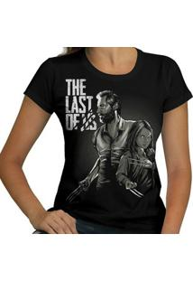 Camiseta The Last Of Logan