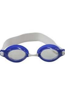 Óculos De Natação Nautika Century Juvenil - Unissex