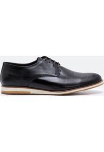 Sapato Masculino Em Couro Viko