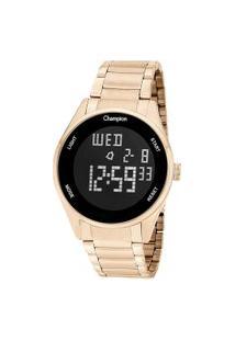Relógio Champion Digital Feminino Ch40231Z
