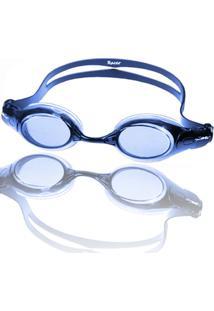 Óculos De Natação Racer - Gold Sports