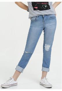 16f3c9e08 Calça Para Menina Jeans Onca infantil | Shoes4you