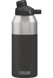 Garrafa Térmica 600Ml Chute Mag Vaccum Camelbak Preto