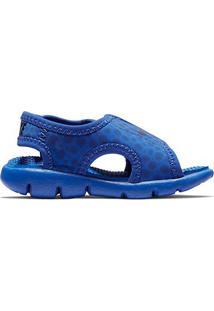Sandália Infantil Nike Sunray Adjust 4 - Masculino
