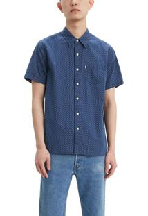 Camisa Levis Sunset One Pocket - Xxl