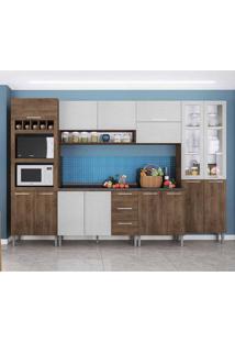 Cozinha Compacta Rafaela 15 Pt 3 Gv Demolição E Gelo