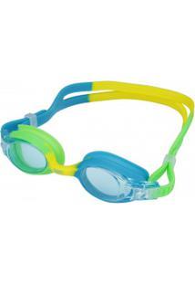 Oculos De Natação Aberto Verde   Shoes4you 5f714d00ec