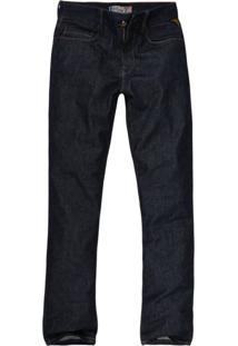 Calça Khelf Jeans Reta Jeans
