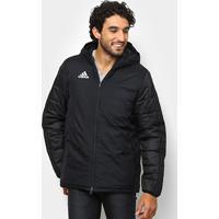 Jaqueta Adidas Condivo 18 Inverno Capuz Masculina 8ff79c5abfd83