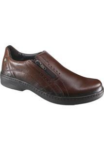 Sapato Pegada Social