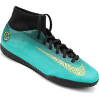 Chuteira Futsal Nike Mercurialx Superfly 6 Club Cr7 - Unissex 8b2c7ba17d007