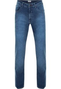 Calça Jeans Índigo Light Blue