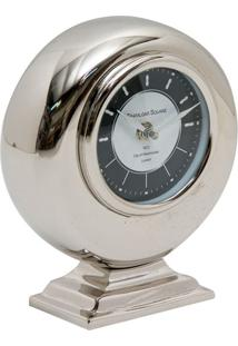 Relógio De Mesa Thenes